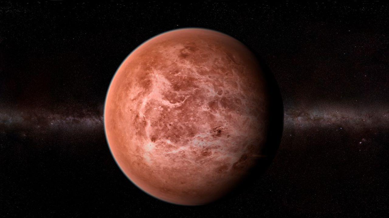 La fosfina scoperta nelle nuvole di Venere divide l'opinione degli scienziati