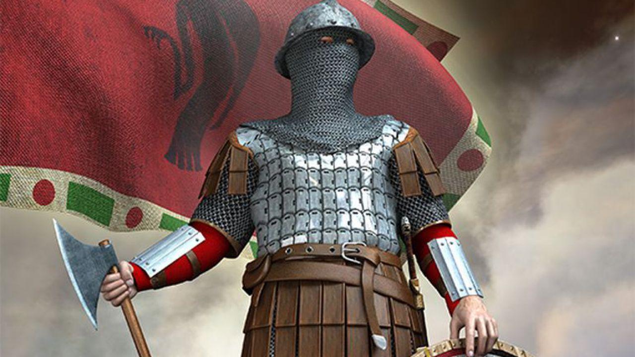 La Guardia Variaga: quando i vichinghi servivano l'Impero Romano d'Oriente
