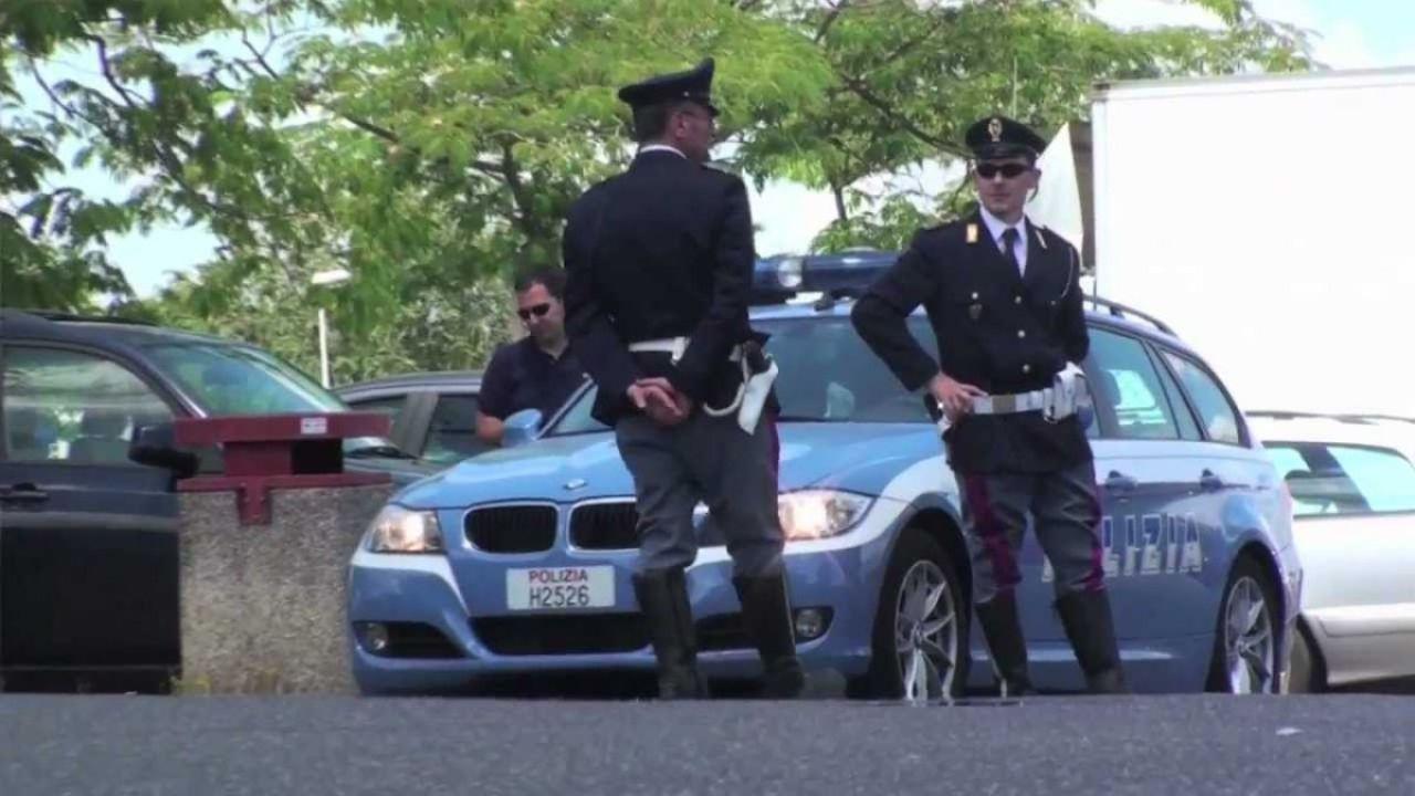 La guerra della Pol.Stradale contro l'uso del cellulare in macchina