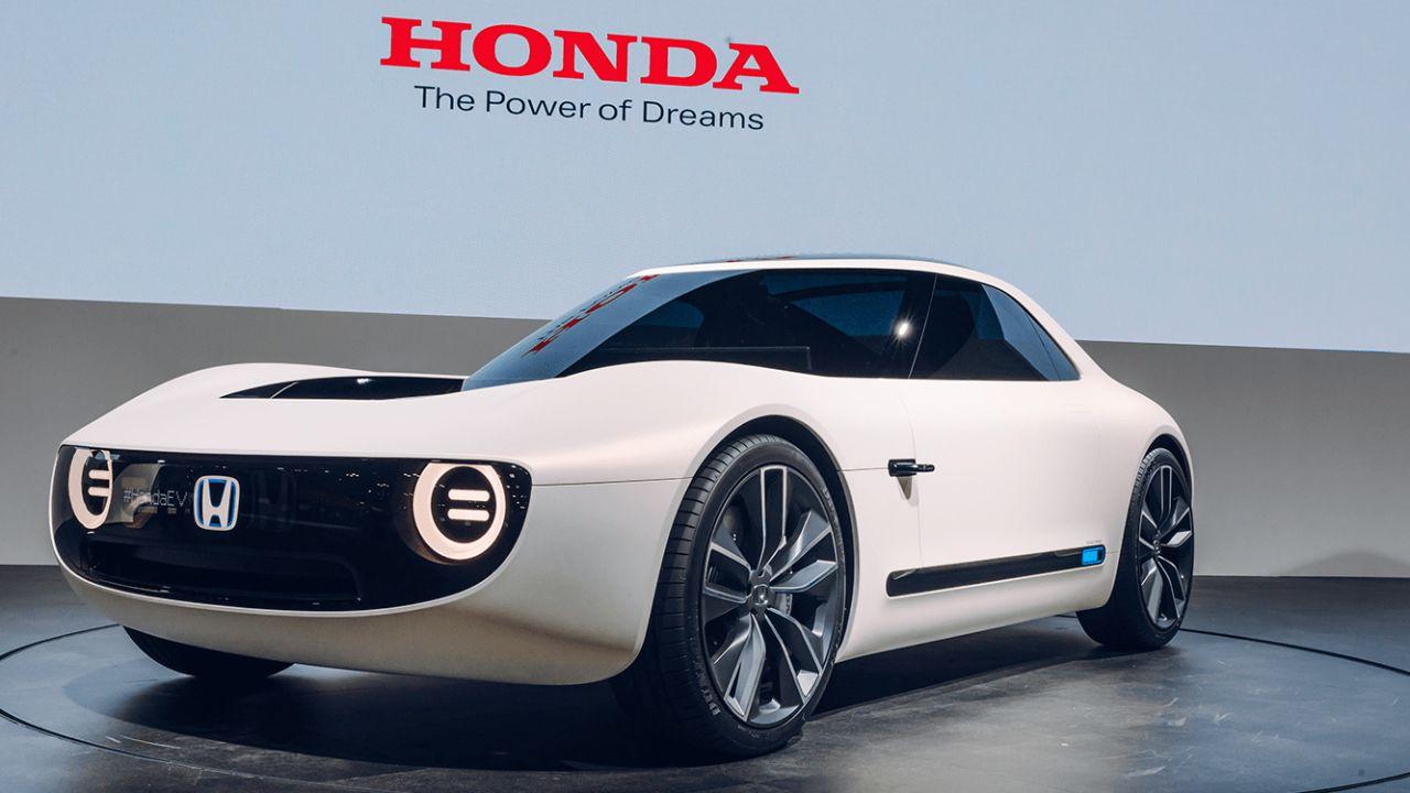 La Honda Sports EV arriva in Europa entro il 2022?