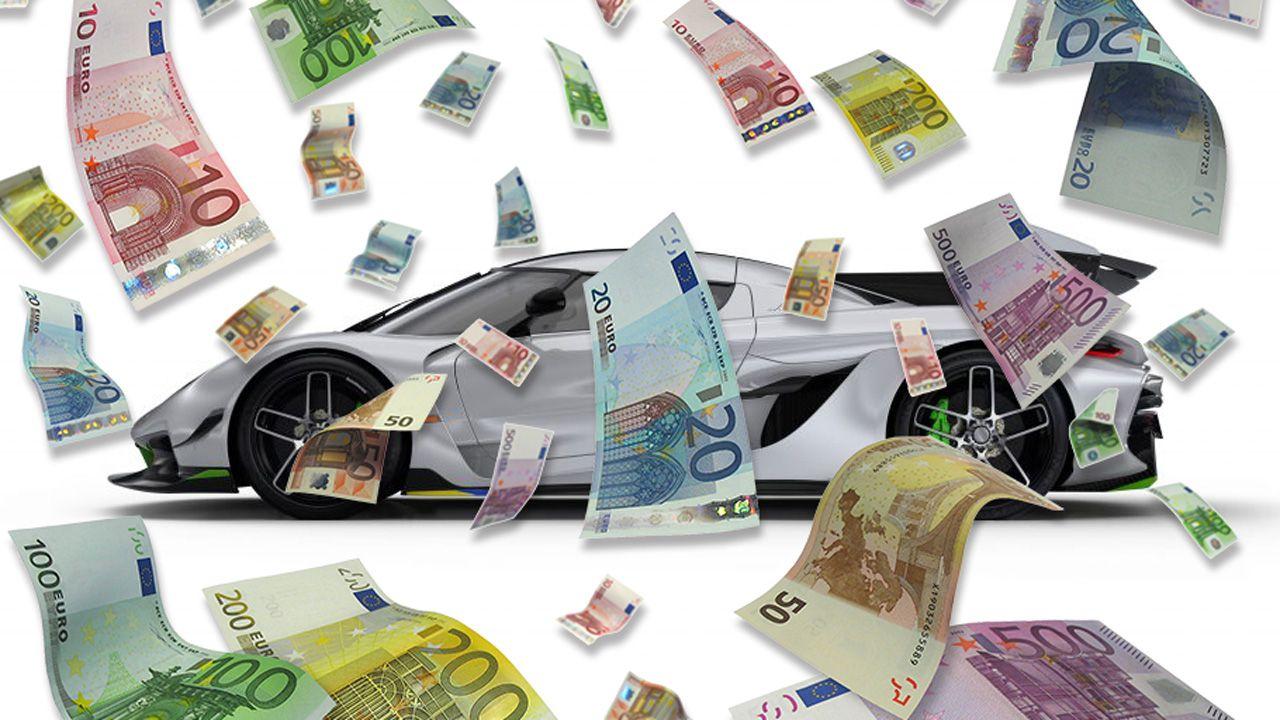 La Koenigsegg Jesko ha un optional che costa quanto una supercar