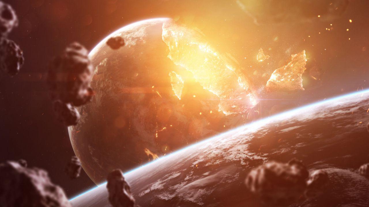 La Via Lattea è probabilmente piena di 'civiltà distrutte', secondo uno studio