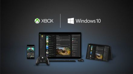 La lineup dei giochi Xbox One e Windows 10 si presenta in video