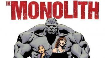 La Lionsgate progetta The Monolith, dal fumetto di Jimmy Palmiotti e Justin Gray
