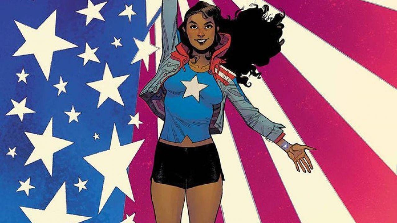 La Marvel annuncia una nuova serie sul personaggio di America Chavez