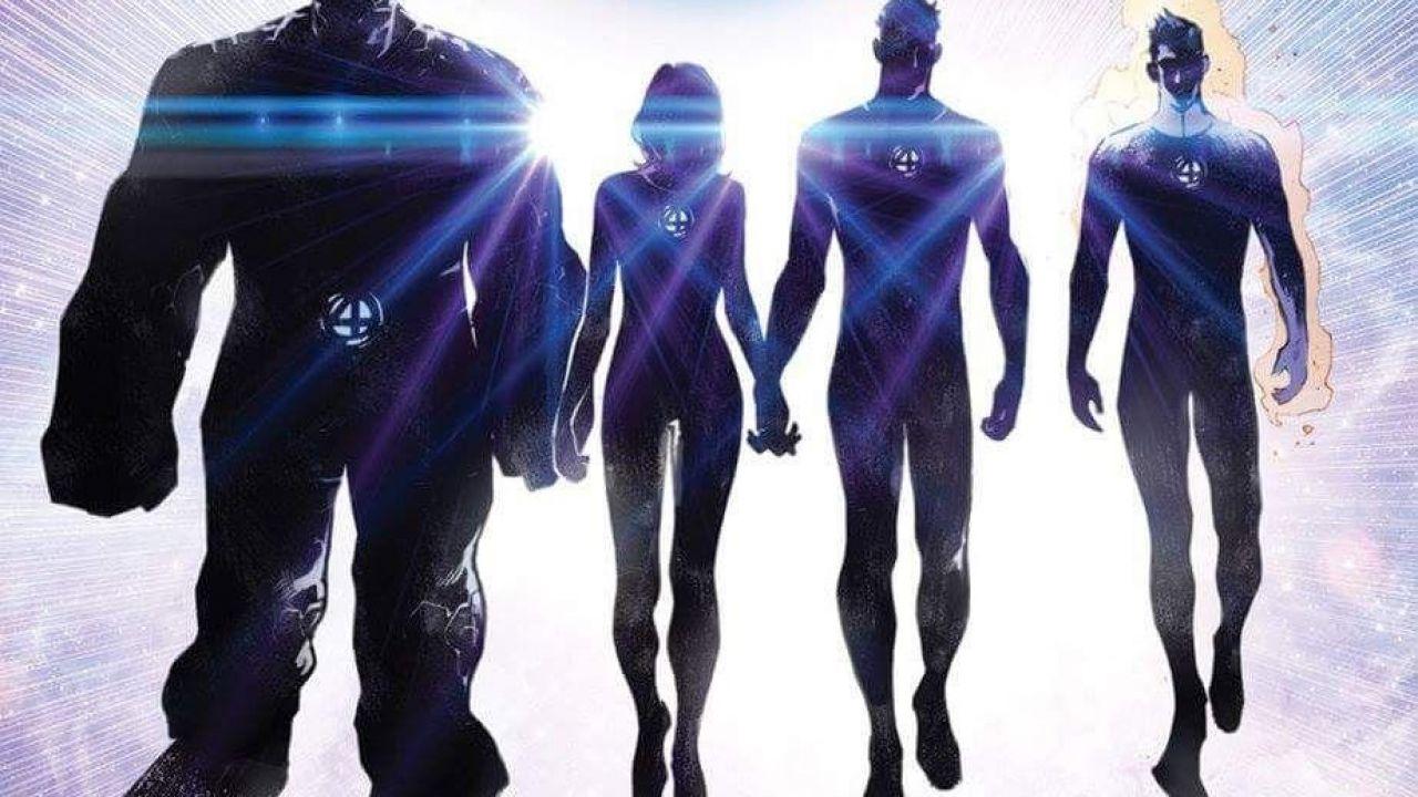 La Marvel annuncia il ritorno dei Fantastici Quattro firmati Dan Slott e Sara Pichelli!