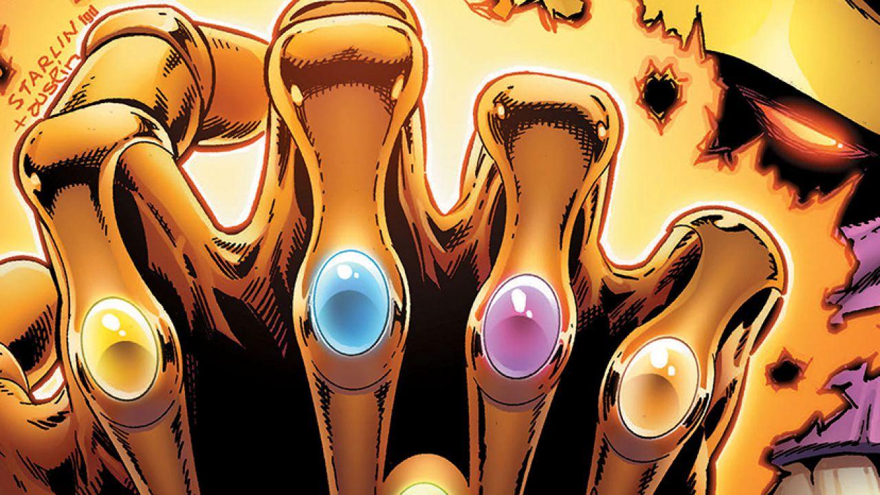 La Marvel annuncia il ritorno delle Gemme dell'Infinito con 'Infinite Destinies'