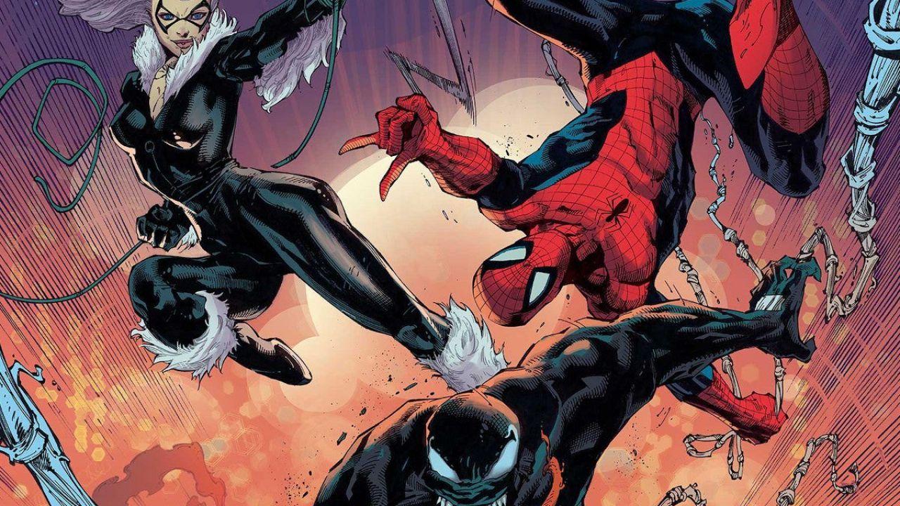 La Marvel Comics annuncia delle storie inedite degli X-Men e Spider-Man/Venom