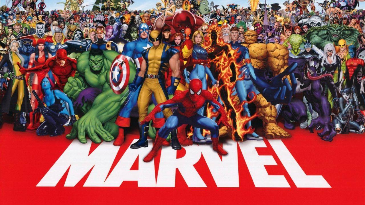 La Marvel Comics contro il COVID-19: nuovi piani per mantenere attivi i negozi