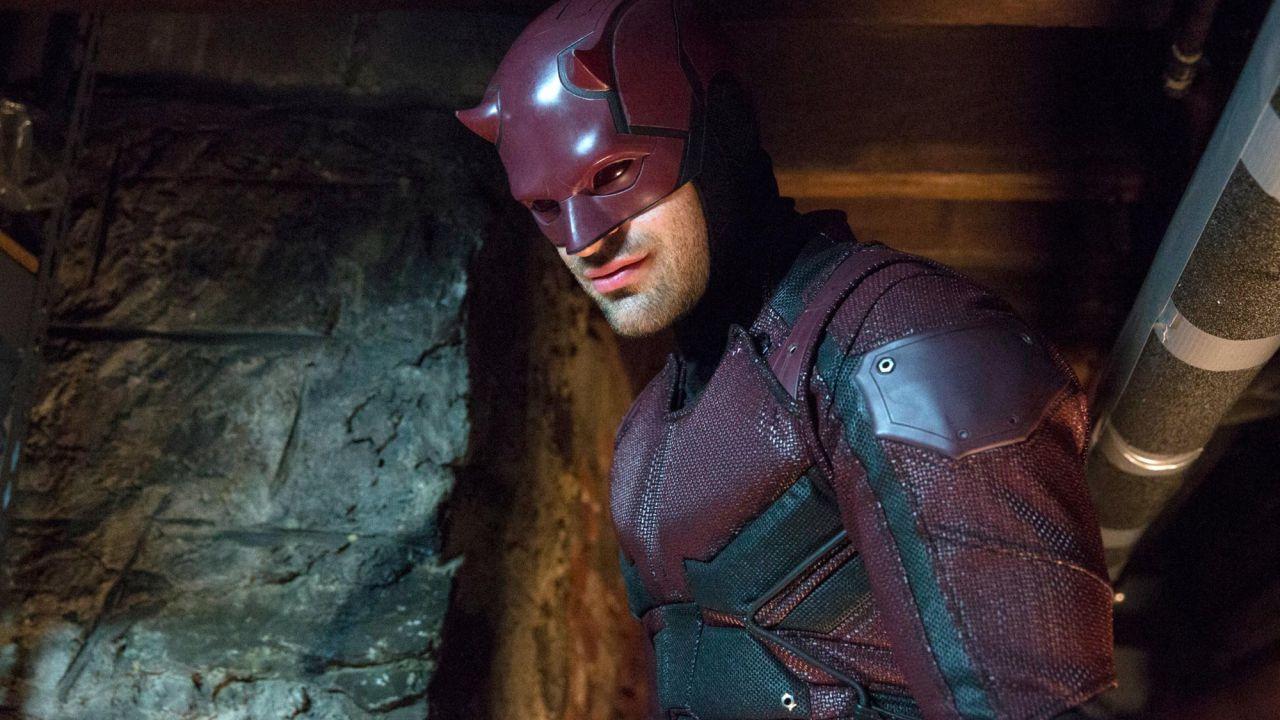 La Marvel su Daredevil: promesse 'avventure future', ma il cinema ...