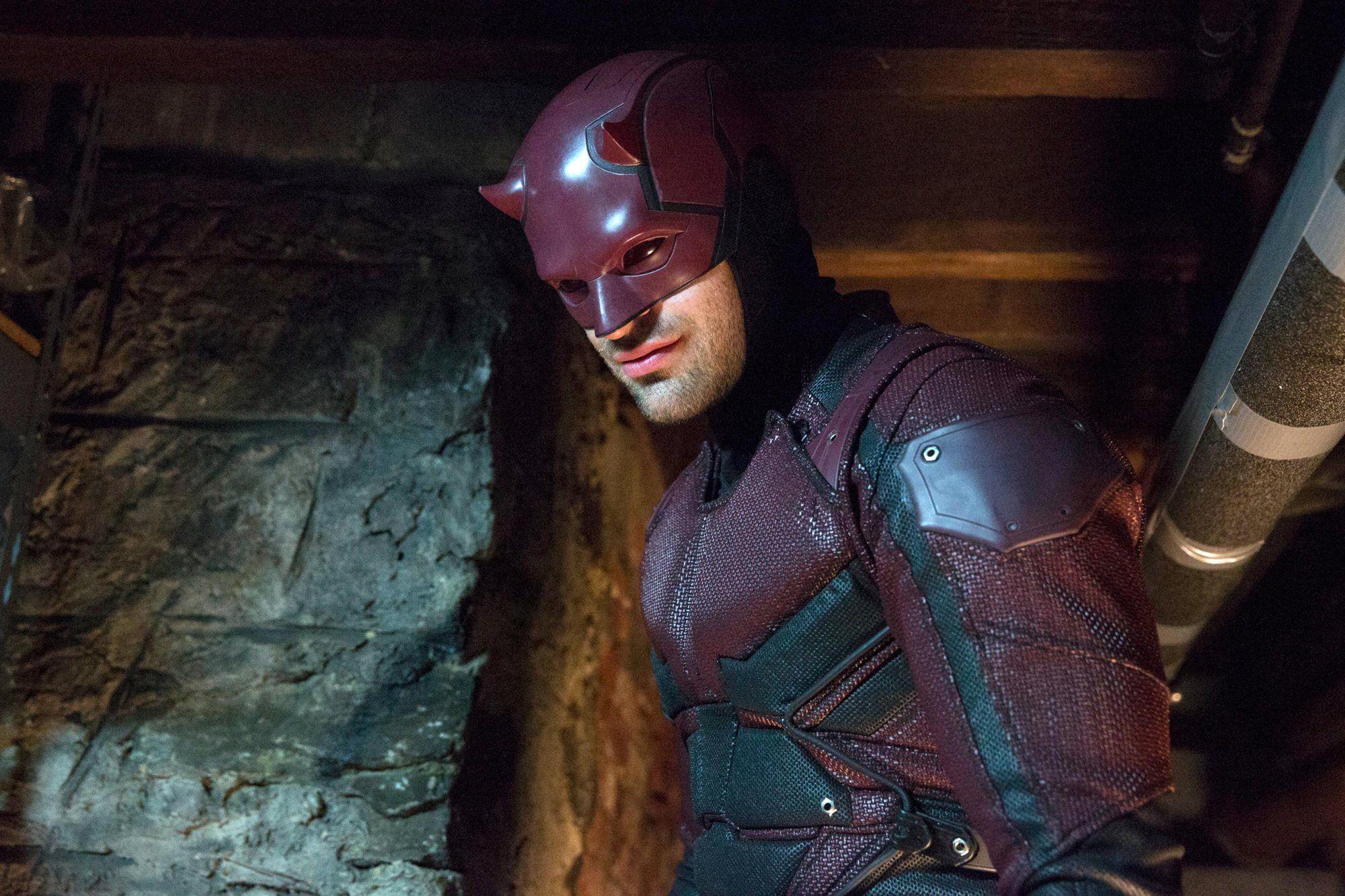 La Marvel su Daredevil: promesse 'avventure future', ma il cinema è 'improbabile'