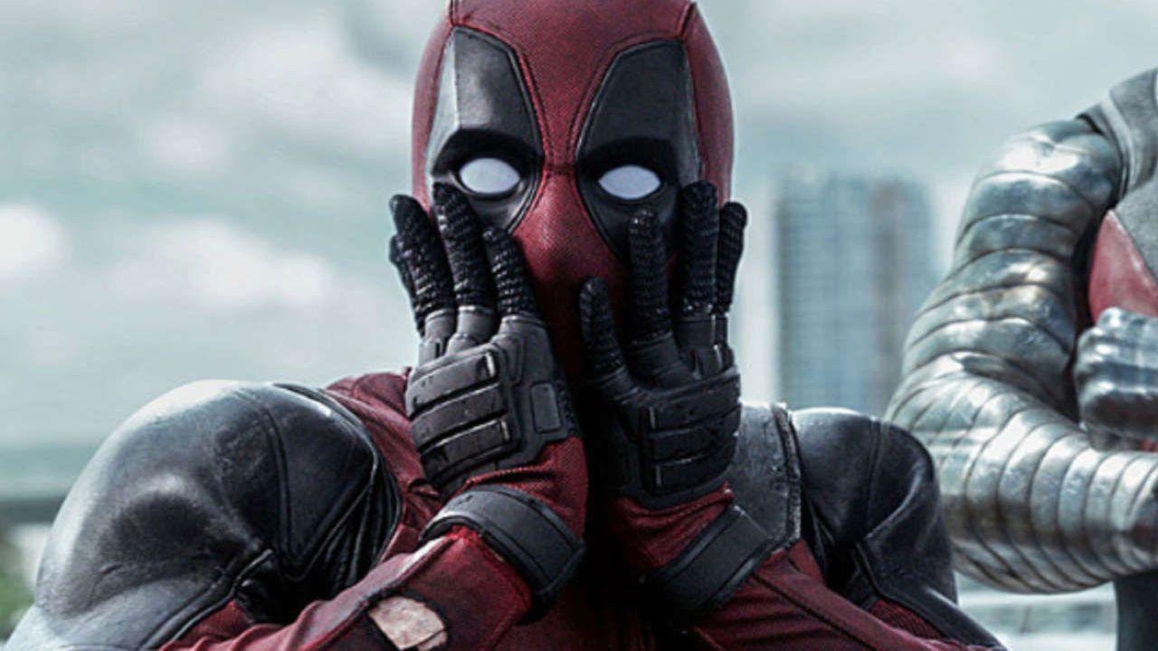 La Marvel prende in giro la DC Comics con il nuovo numero di Deadpool: The End