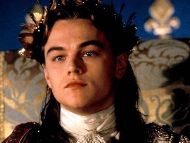 La maschera di ferro, all'asta i costumi del film con Leonardo DiCaprio in un doppio ruolo