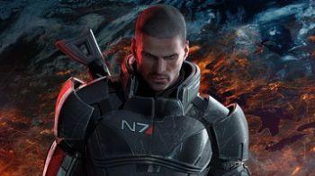 La Mass Effect Trilogy potrebbe arrivare su Wii U