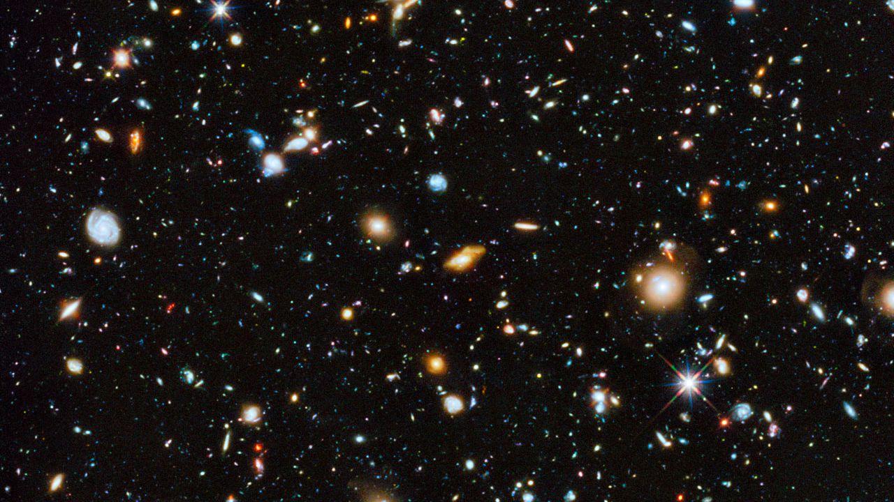 La materia oscura è forse più 'oscura' di quel che credevamo