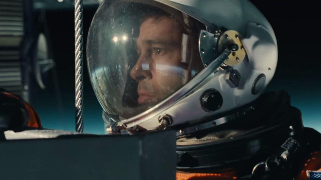 La missione di Brad Pitt per salvare il Sistema Solare nel nuovo spot di Ad Astra