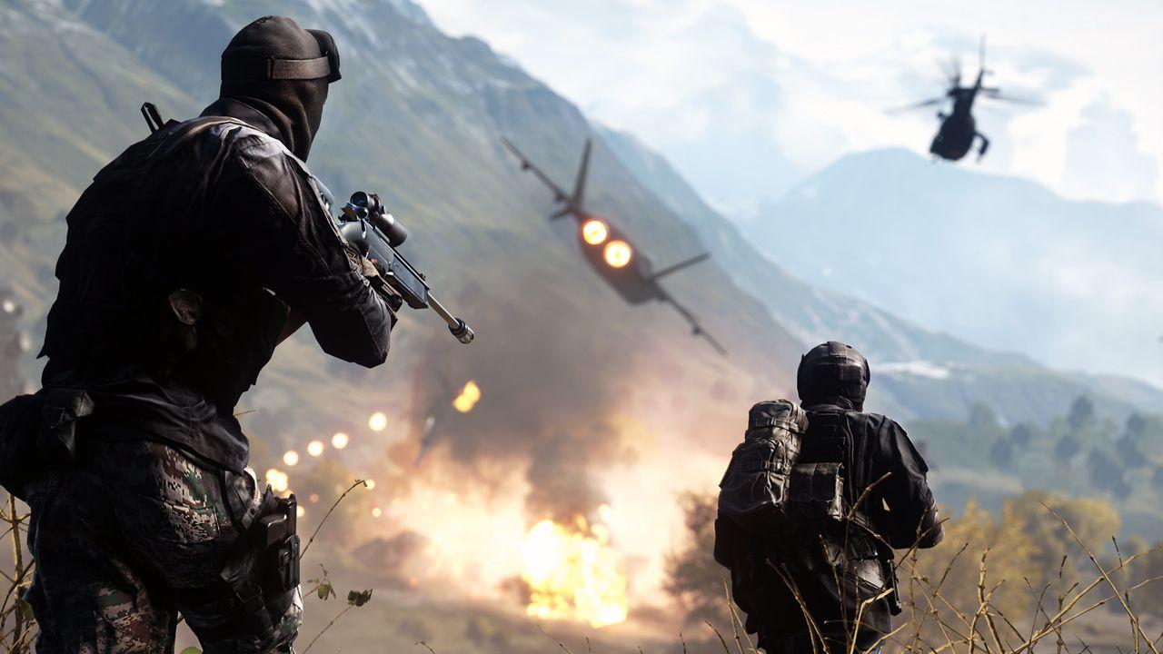 La modalità Gun Master sta per arrivare in Battlefield 4