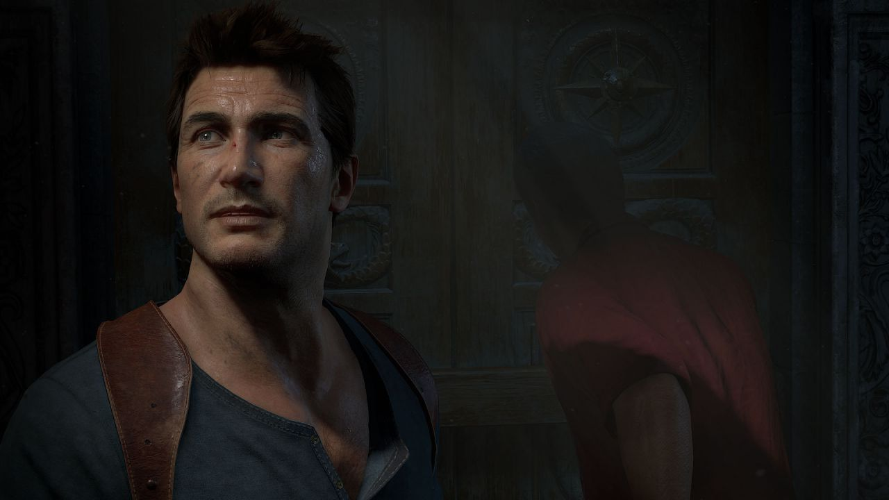 La narrazione di Uncharted 4 La Fine di un Ladro non ha permesso un approccio open world