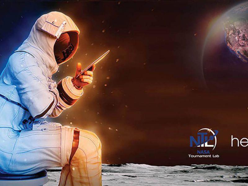 La NASA ha intenzione di costruire un bagno per astronauti... sulla Luna