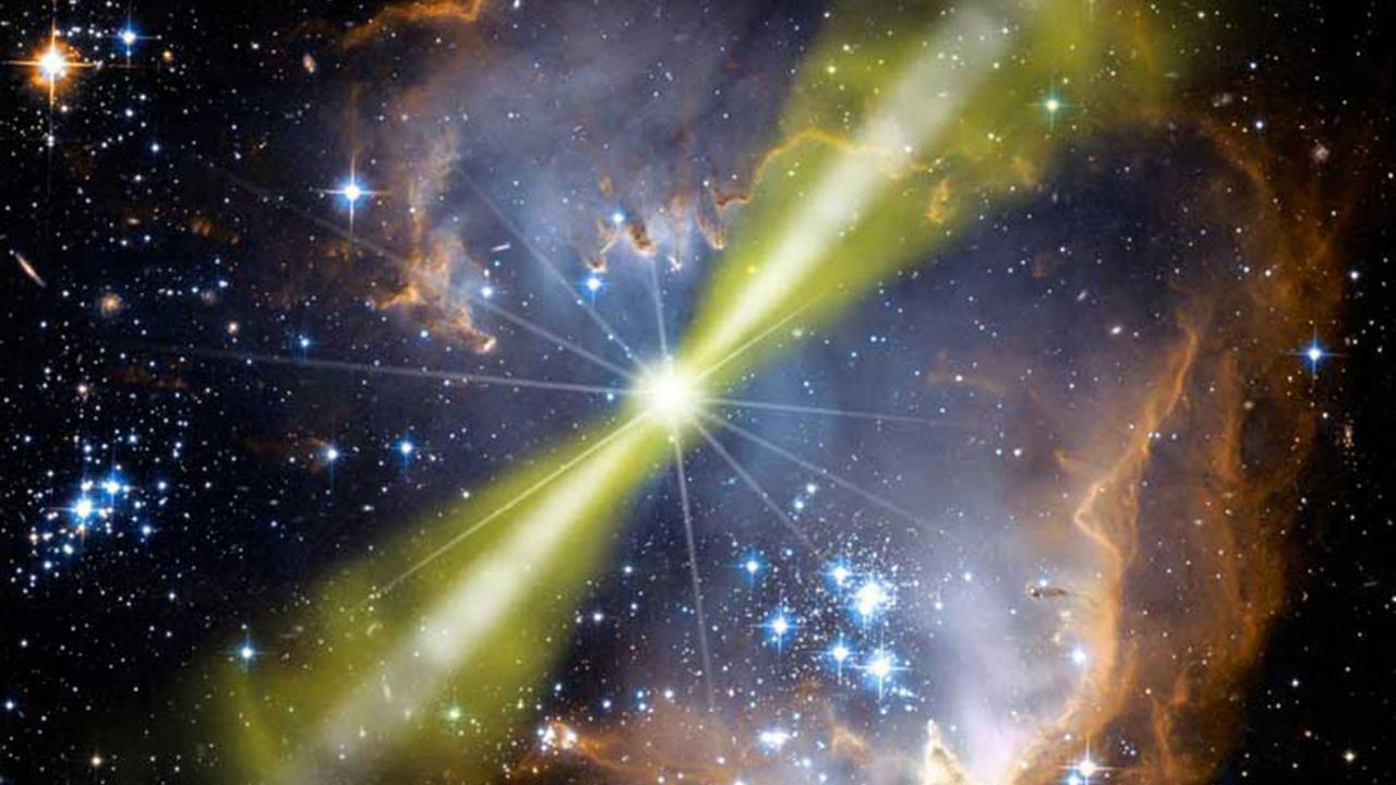 La vita nell'universo potrebbe essere comune, l'intelligenza, invece, no