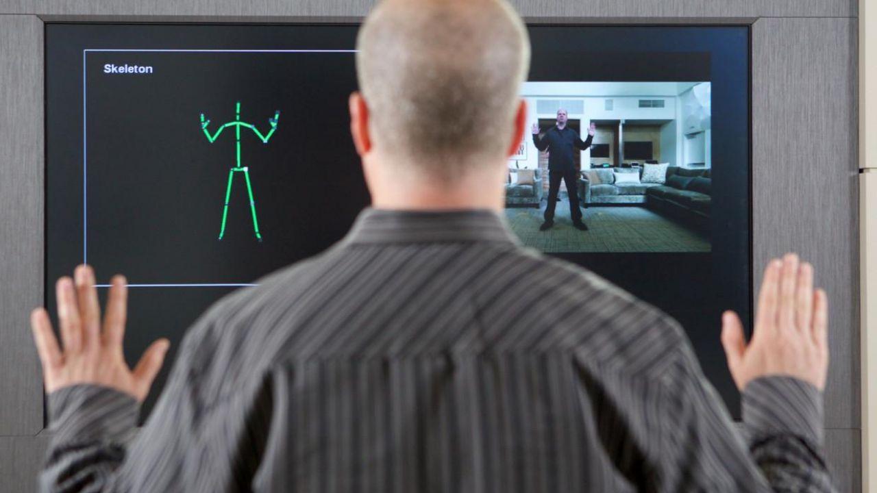 La New Xbox Experience abbandona i comandi motori di Kinect