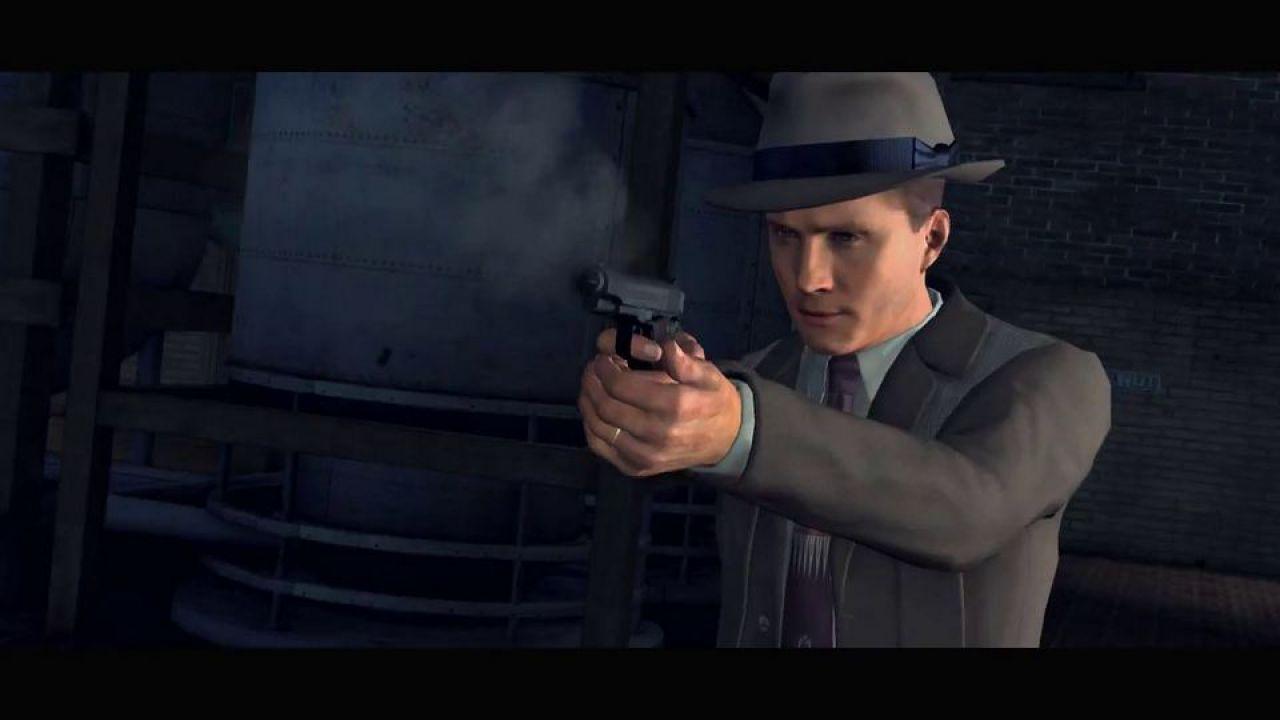 LA Noire: Team Bondi parla dei possibili DLC ed espansioni post-lancio