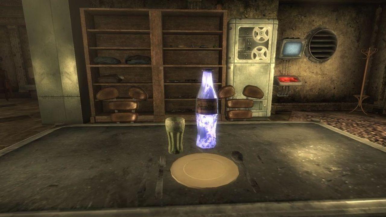 La Nuka Cola Quantum diventa realtà