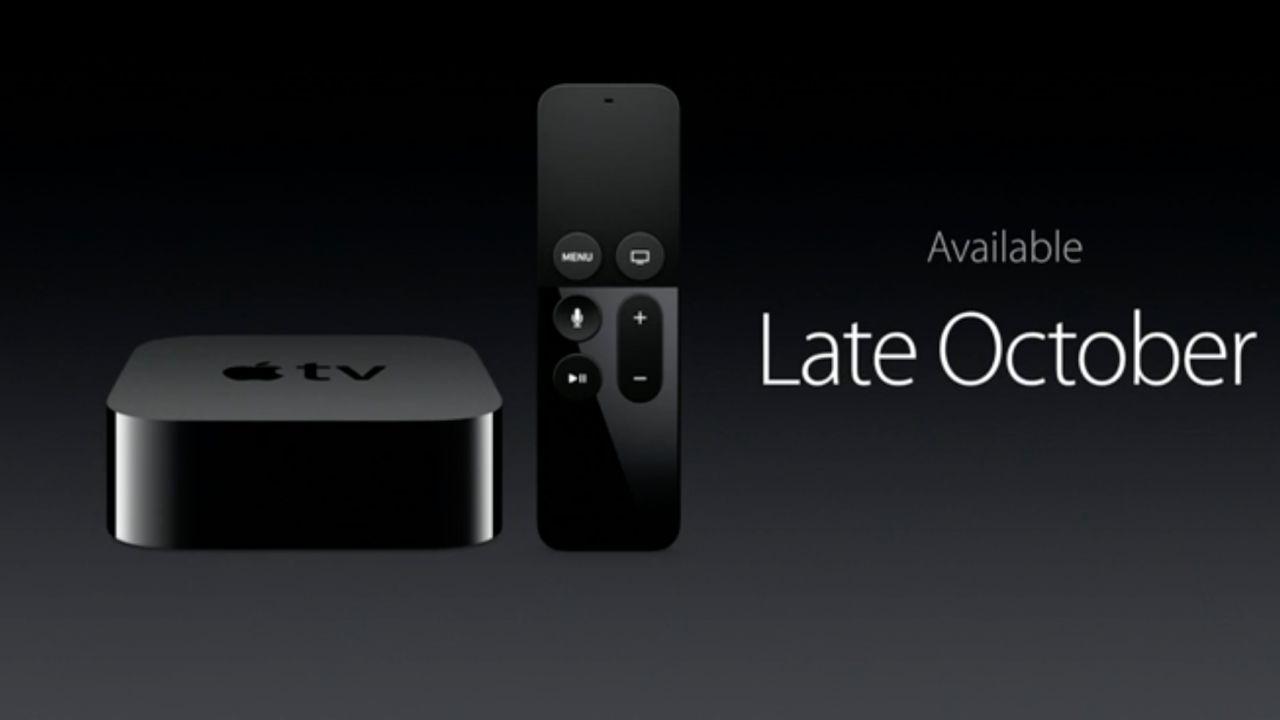 La nuova Apple TV porta i giochi iOS sugli schermi dei nostri televisori