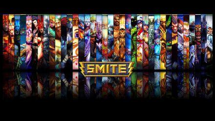 La nuova mappa di SMITE si mostra in un video