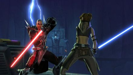 La nuova patch di Star Wars The Old Republic arriverà il 27 maggio