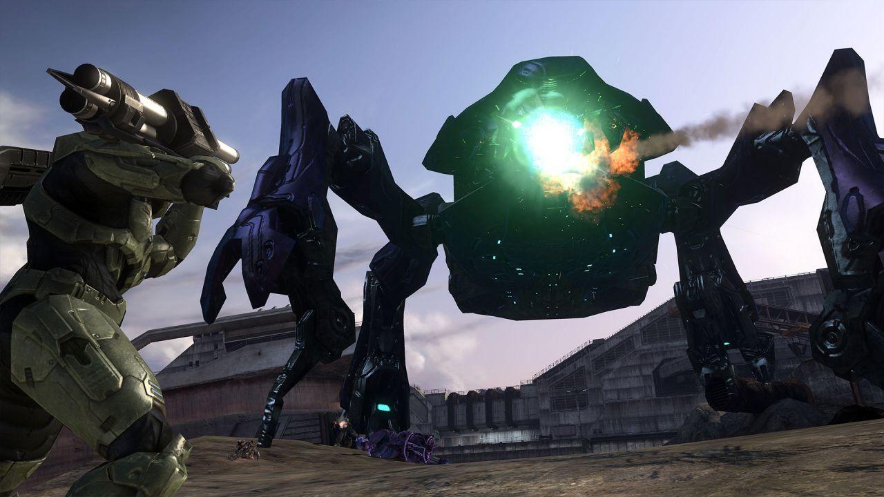 La nuova patch di Halo The Master Chief Collection è quasi pronta