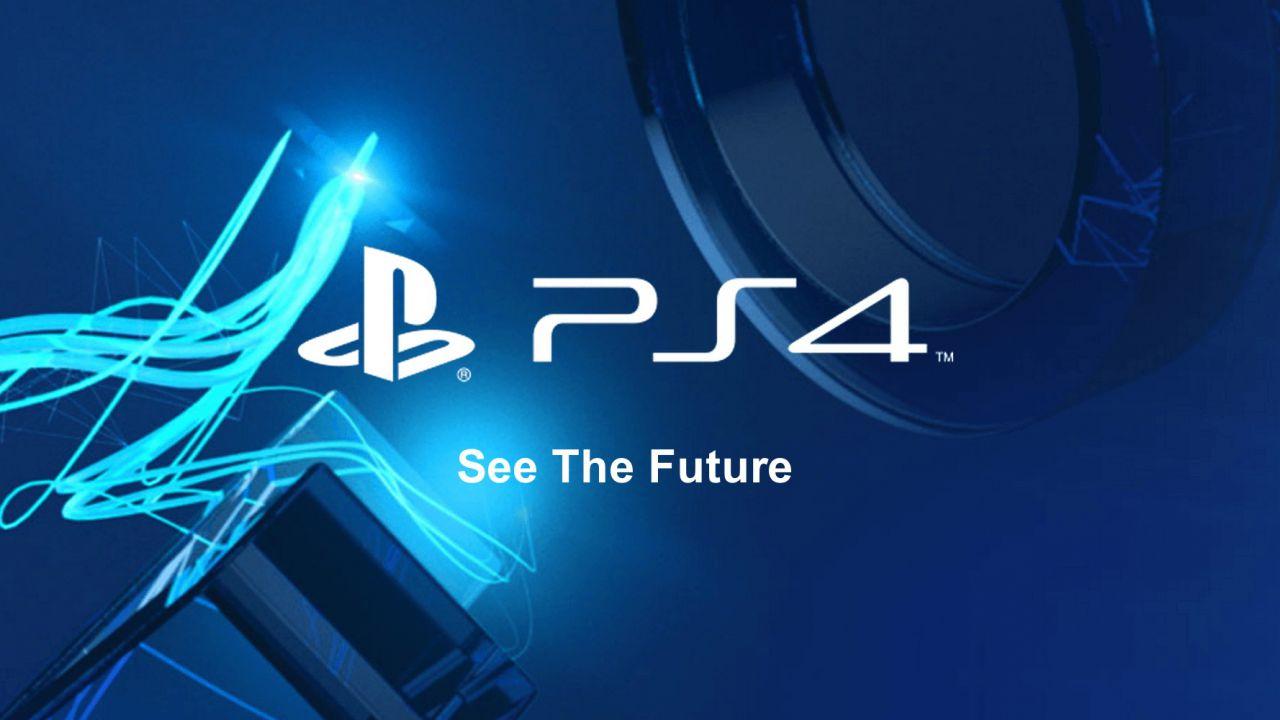 La nuova PlayStation 4 CUH-1200 sbarca in Europa