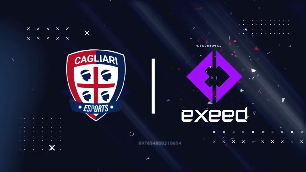 La nuova stagione del Cagliari Calcio eSports ha ufficialmente inizio