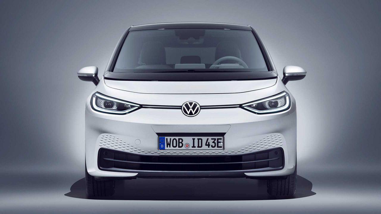 La nuova Volkswagen ID.1 elettrica potrebbe costare meno di 20.000 euro