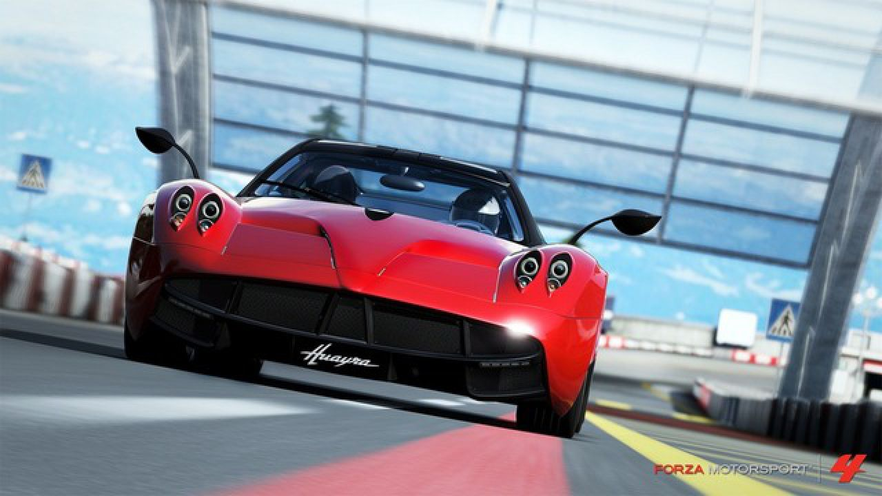 La partnership tra Forza Motorsport e Pirelli nel nuovo video 'The making of Forza Motorsport 4'