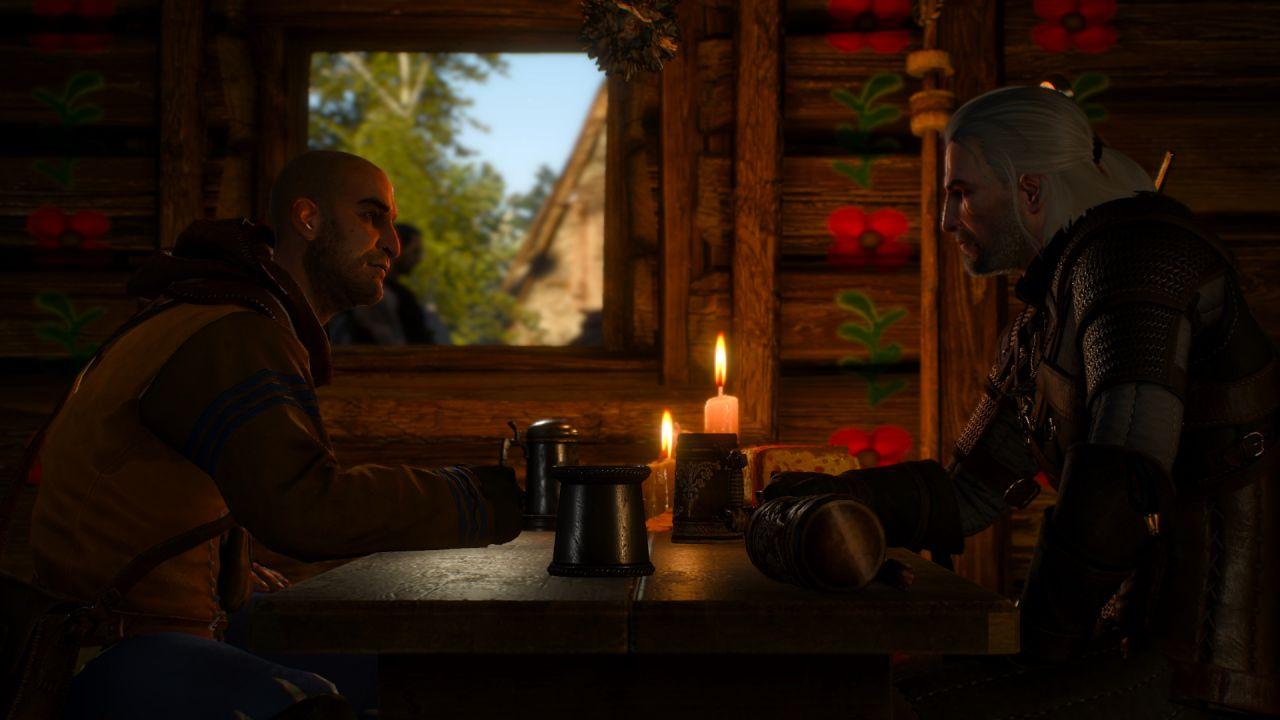 La patch 1.08 di The Witcher 3 prepara il gioco all'arrivo della modalità New Game Plus