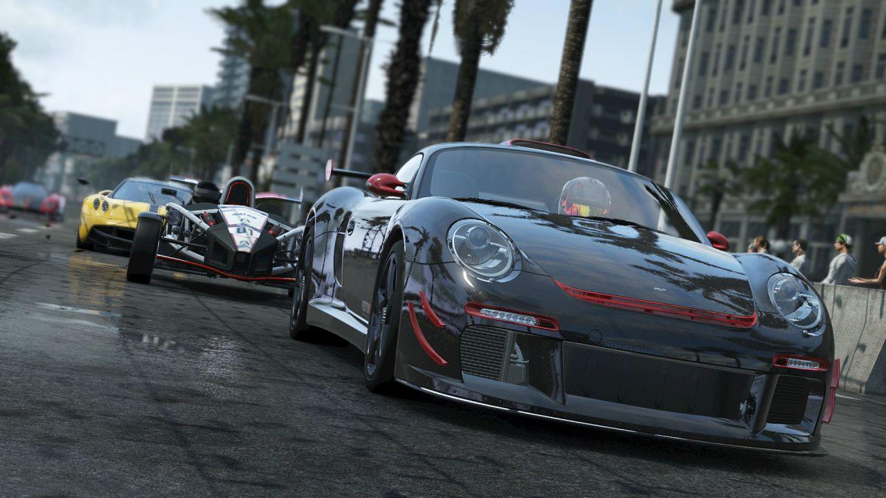 La patch 1.3 di Project CARS per Xbox One risolve tantissimi problemi