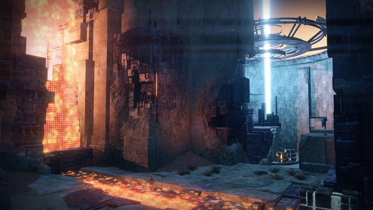 La patch di Destiny prepara il gioco allo scontro con Oryx