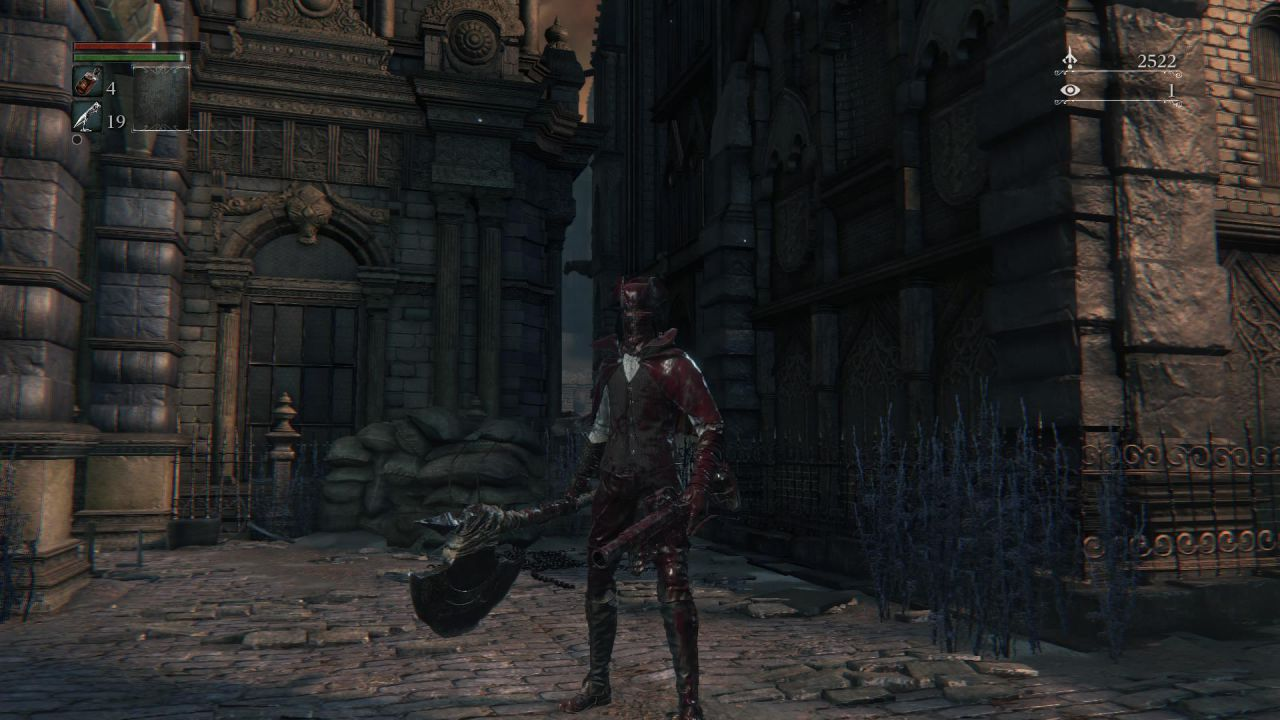 La petizione per portare Bloodborne su PC supera le 18.000 firme