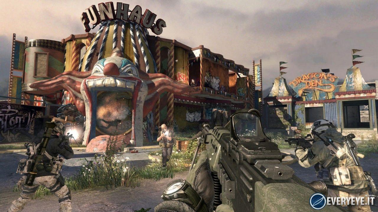 La petizione per portare Call of Duty Modern Warfare 2 su Xbox One e PS4 riscuote un grande successo