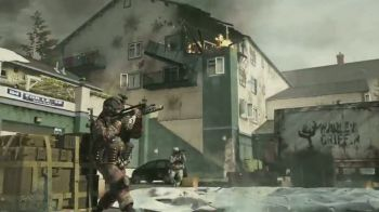 La petizione per portare Call of Duty Modern Warfare 2 su Xbox One e PS4 supera le 100.000 firme