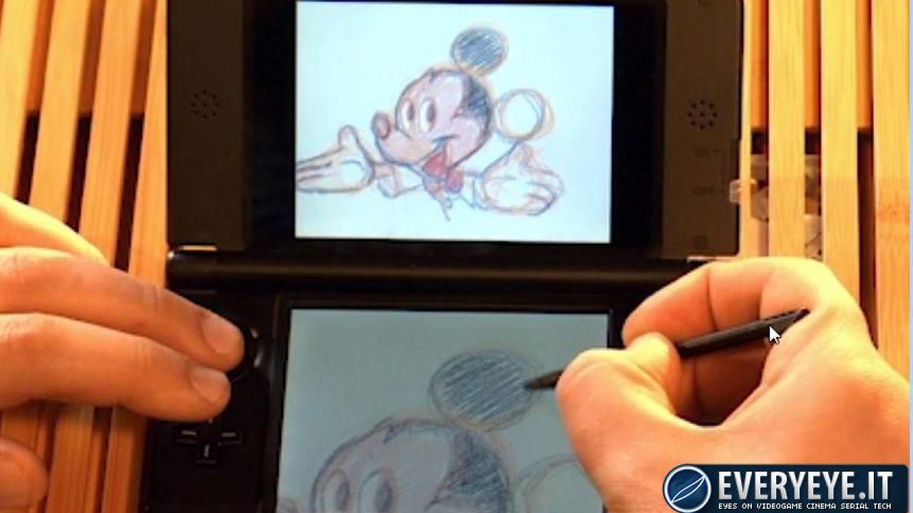 La Pinacoteca di Brera e Nintendo presentano i nuovi laboratori didattici per imparare le tecniche di disegno e pittura con New Art Academy