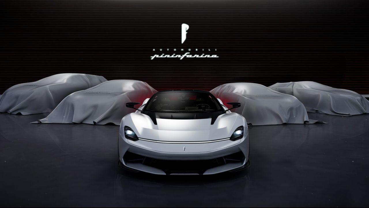 La Pininfarina Battista? Solo l'inizio, il brand italiano vuole creare una flotta di EV