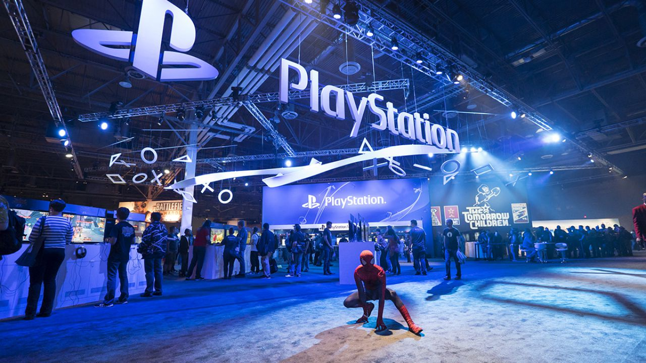 La PlayStation Experience 2015 ospiterà un panel dedicato all'importanza della narrativa