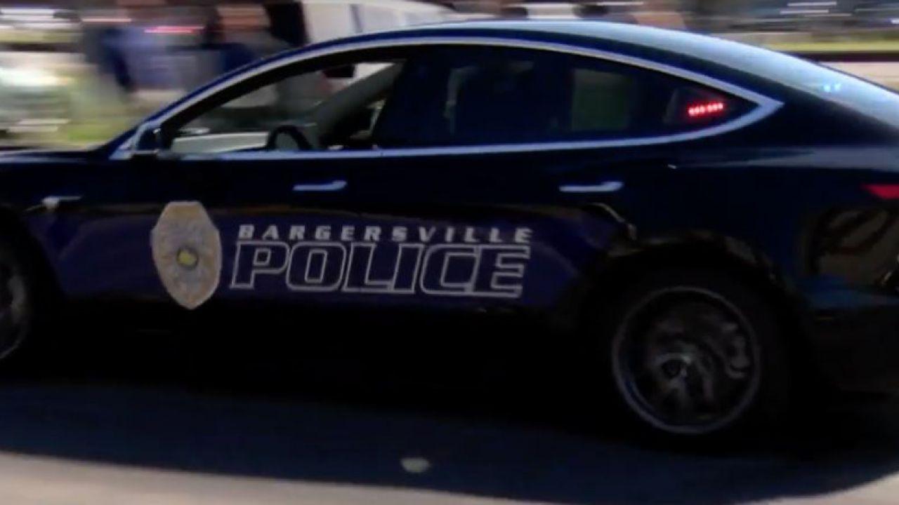 La polizia è contentissima delle Tesla Model 3:'ti ripagano subito'