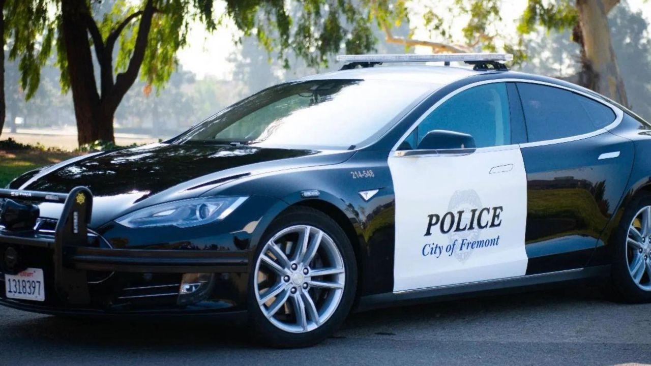 La Polizia di Fremont è passata alla Tesla Model S: quanto ha risparmiato in carburante?