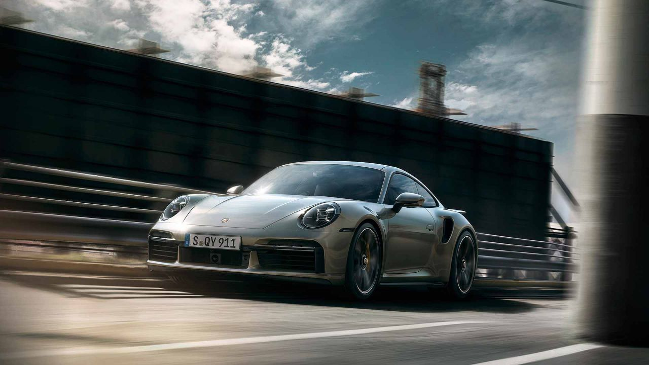 La Porsche 911 non sarà mai completamente elettrica, lo afferma il CEO della casa