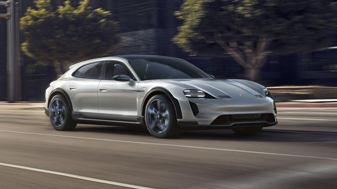 La Porsche Mission E Cross Turismo entra in produzione, gli ultimi rumor