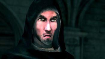 La prima avventura grafica dedicata a Nicolas Eymerich: L'inquisitore disponibile a Novembre