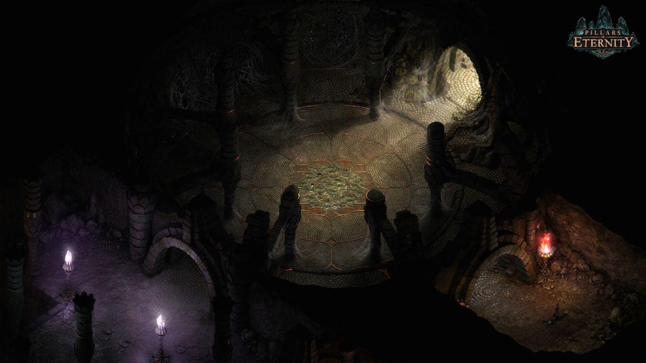 La prima espansione di Pillars of Eternity è già in lavorazione